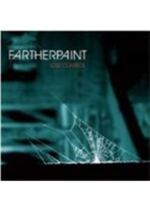 Farther Paint - Lose Control (Music CD)