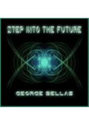 George Bellas - Step Into The Future (Music CD)