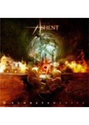 Ashent - Deconstructive (Music CD)
