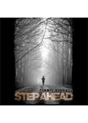 Tommy Ermolli - Step Ahead (Music CD)
