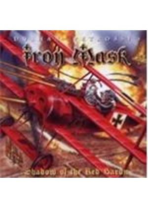 Iron Mask - Shadow Of The Red Baron (Music CD)