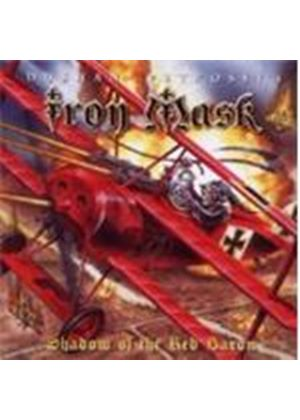 Iron Mask - Shadow Of The Red Baron (+DVD)