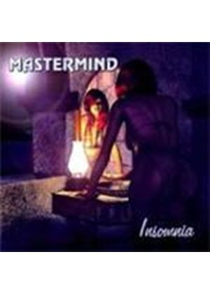 Mastermind - Insomnia (Music CD)