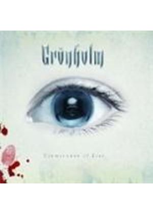 Gronholm - Eyewitness Of Life (Music CD)