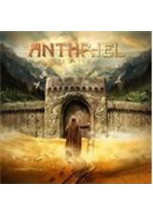 Anthriel - Pathway, The (Music CD)