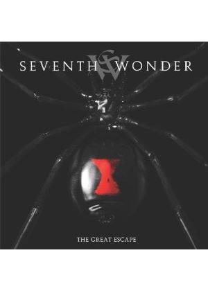Seventh Wonder - Great Escape, The (Music CD)