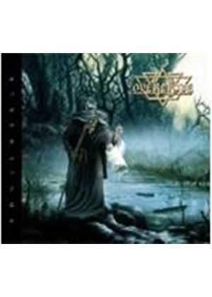 Overdrive - Angelmaker (Music CD)