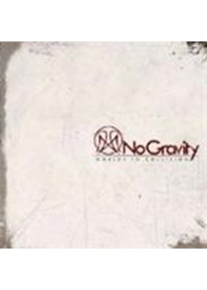 No Gravity - Worlds In Collision (Music CD)