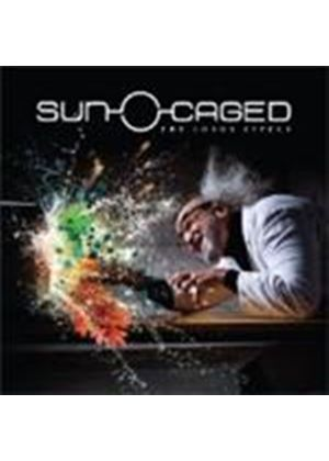Sun Caged - Lotus Effect, The (Music CD)