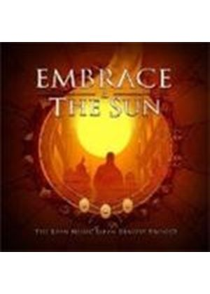 Various Artists - Embrace The Sun (Japanese Earthquake & Tsunami Relief) (Music CD)