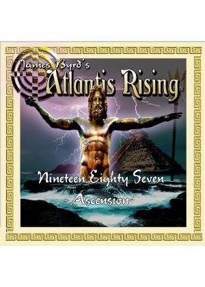 Atlantis Rising - Beyond The Pillars (Music CD)