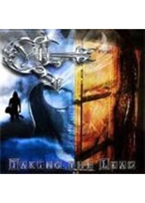 Elias Viljanen - Taking the Lead (Music CD)