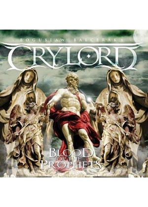 Boguslaw Balcerak's Crylord - Blood Of The Prophets (Music CD)