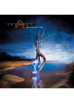 Section A - Seventh Sign (Music CD)