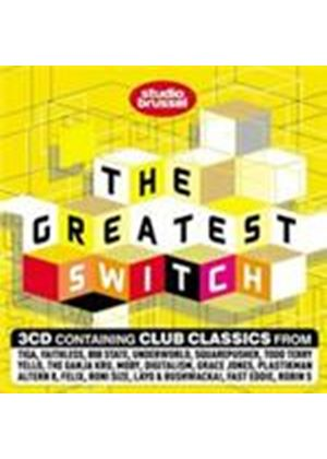 Various Artists - Greatest Switch 2010, The (Music CD)