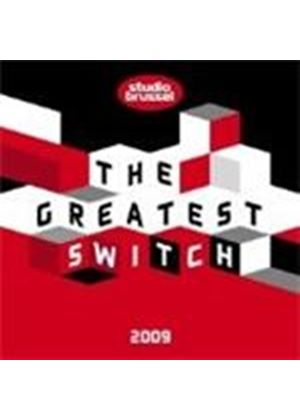 Various Artists - Greatest Switch 2009, The (Music CD)