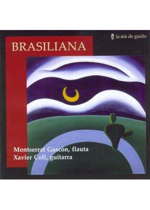 Various Artists - Brasiliana (Coll, Gascon)