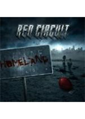 Red Circuit - Homeland (Music CD)