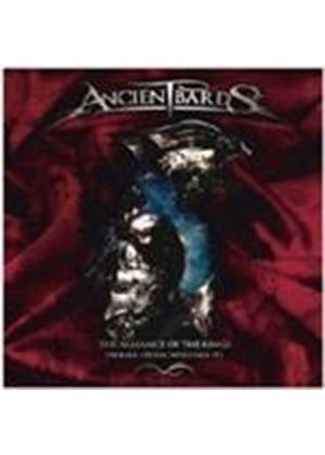Ancient Bards - Alliance Of The Kings, The (Music CD)