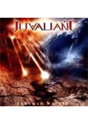 Juvailant - Inhuman Nature (Music CD)