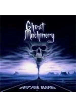 Ghost Machinery - Out For Blood (Music CD)