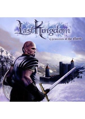 Last Kingdom - Chronicles of the North (Music CD)