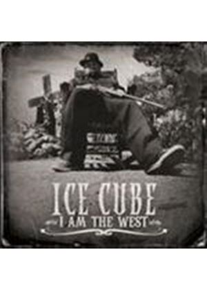 Ice Cube - I Am The West (Music CD)