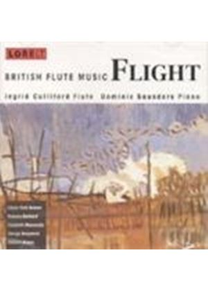 Flight: British Flute Music