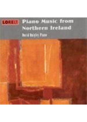 Piano Works from Northern Ireland