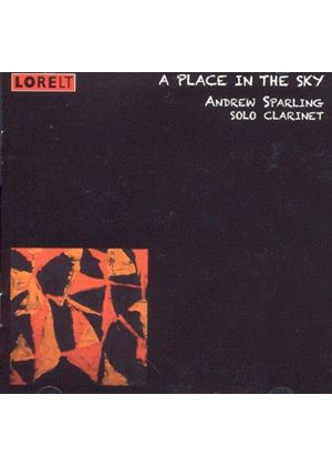 Place in the Sky (Music CD)
