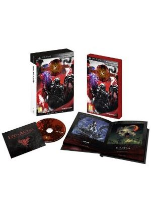 Lord of Arcana - Slayer Edition (PSP)