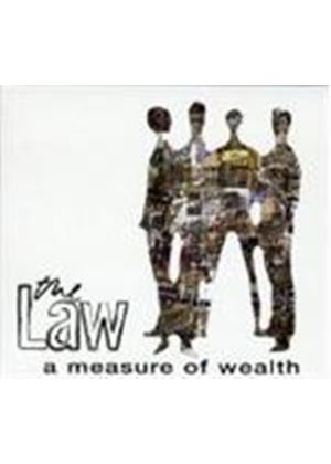 Law - Measure Of Wealth, A (Music CD)