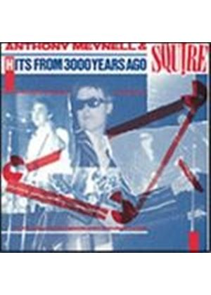 Squire - Hits From 3000 Years Ago (Music CD)