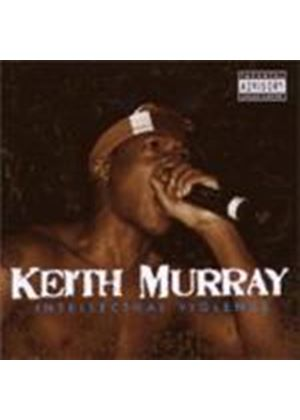 Keith Murray - Intellectual Violence
