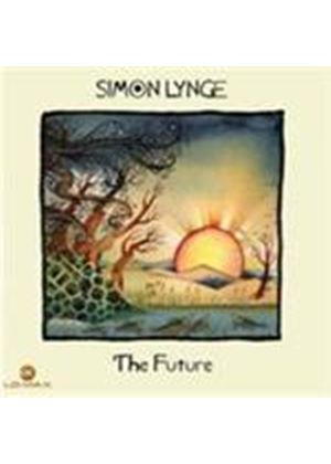 Simon Lynge - Future, The (Music CD)