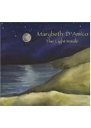 Marybeth D'amico - The Light Inside (Music CD)