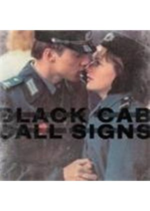 Black Cab - Call Signs (Music CD)