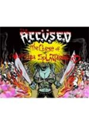Accused - Curse Of Martha Splatterhead, The (Music CD)