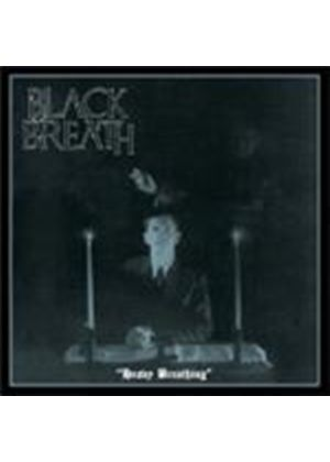 Black Breath - Heavy Breathing (Music CD)