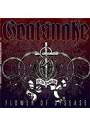 Goatsnake - Flower Of Disease (Music CD)