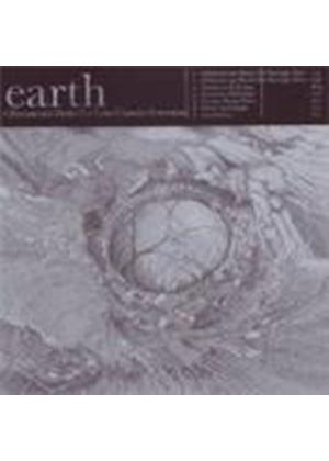 Earth - Extra Capsular Extraction (Music CD)