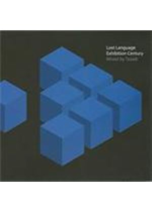 Various Artists - Lost Language - Exhibition Century (Mixed By Tasadi) (Music CD)