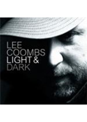 Lee Coombs - Light And Dark (Music CD)