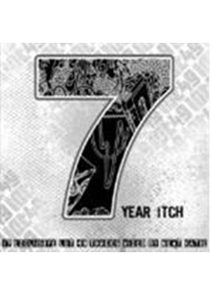 Various Artists - 7 Year Itch (Music CD)