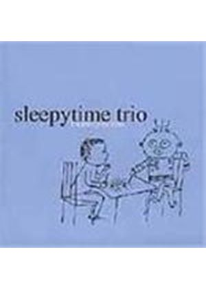 Sleepytime Trio - Memory Minus (Music Cd)