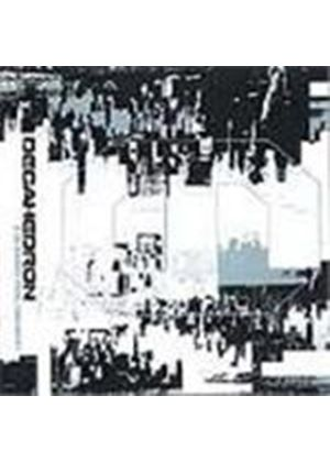 Decahedron - Disconnection Imminent (Music Cd)