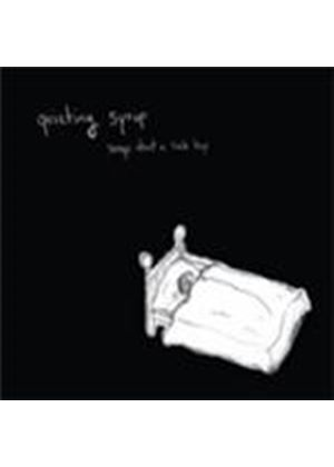 Quieting Syrup - Songs About A Sick Boy (Music CD)