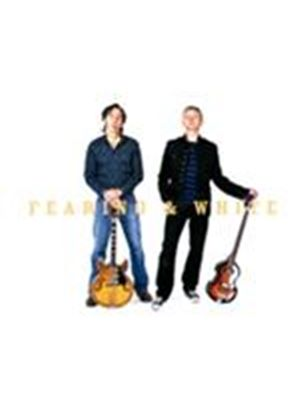Fearing & White - Fearing & White (Music CD)