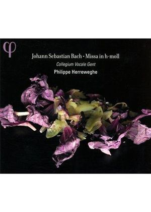 Bach: Missa in h-moll (Music CD)