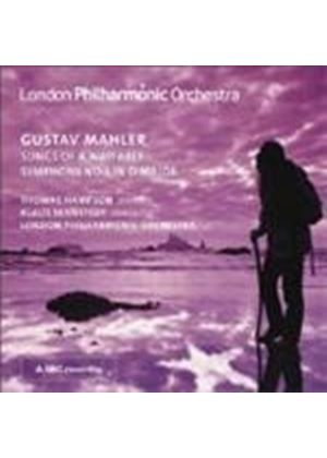 Mahler: Symphony No 1; Songs of a Wayfarer